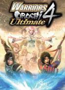 Warriors Orochi 4 Ultimate FICHA