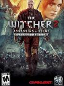 The Witcher 2 Portada Ficha