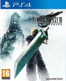 Final Fantasy VII Remake Portada Ficha 03