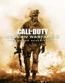 caratula modern warfare 2 remastered