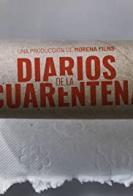 Cartel de Diarios de la cuarentena