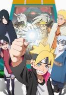 Naruto Shippuden Ultimate Ninja Storm 4 FICHA