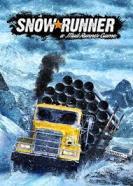snow runner caratula