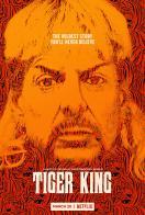 Tiger King caratula