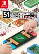 51 worldwide games caratula