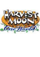 harvest moon one world ficha
