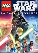 LEGO Star Wars La Saga Skywalker FICHA