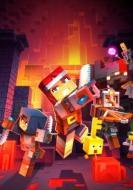 Minecraft Dungeons FICHA