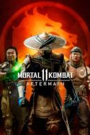 Mortal Kombat 11 Aftermath FICHA