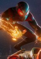 Marvel's Spider Man Miles Morales FICHA
