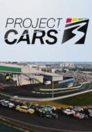 project cars 3 portada