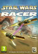 Star Wars Episodio I Racer carátula