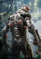 Crysis Remastered carátula
