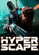 Hyper Scape carátula