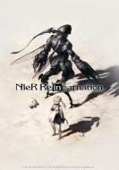 NieR Re[in]carnation FICHA