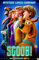 ¡Scooby! - poster