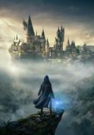 Hogwarts Legacy carátula