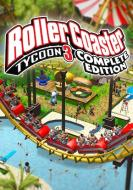 RollerCoaster Tycoon 3 Complete Edition FICHA
