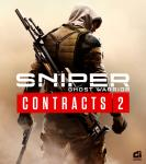 Sniper Ghost Warrior Contracts 2 CARÁTULA