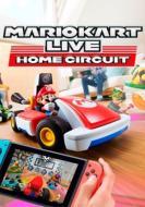 Mario Kart Live Home Circuit cartel