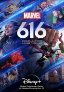 Marvel 616 cartel