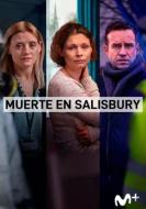 Muerte en Salisbury cartel