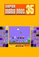 Super Mario Bros 35 cartel