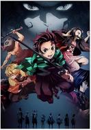 Demon Slayer Kimetsu no Yaiba cartel