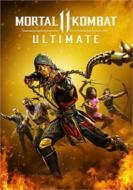 Mortal Kombat 11 Ultimate cartel