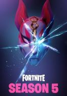 Fortnite Temporada 5 cartel