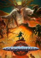 Gods Will Fall cartel