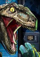 Jurassic World Aftermath FICHA