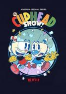 The Cuphead Show! cartel
