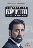 La historia de las palabrotas cartel