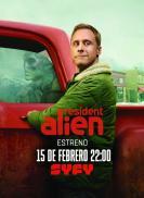 Resident Alien cartel