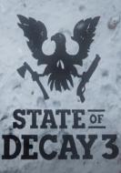 State of Decay 3 cartel