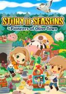 Story of Seasons Pioneers of Olive Town cartel