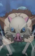 Demon Slayer Kimetsu no Yaiba Hinokami Keppuutan PORTADA