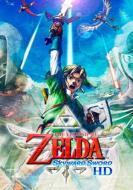 The Legend of Zelda Skyward Sword HD cartel