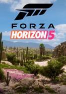 Forza Horizon 5 cartel