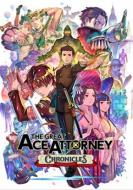 The Great Ace Attorney Chronicles cartel