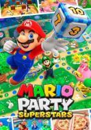 Mario Party Superstars cartel