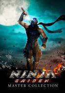 Ninja Gaiden Master Collection cartel