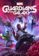 Marvel's Guardians of the Galaxy cartel