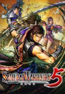 Samurai Warriors 5 Portada