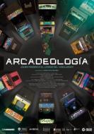Arcadeología carte
