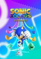 Sonic Colours cartel