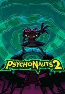Psychonauts 2 cartel