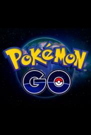 Pokémon GO - Carátula