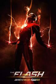 Poster - The Flash